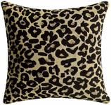Throw Pillows Leopard Print Accent Pillow